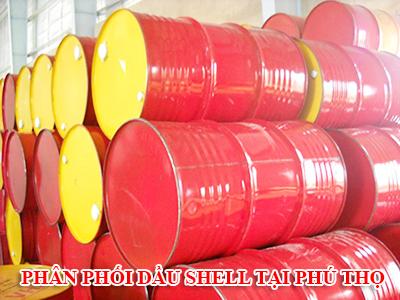 phân phối dầu nhớt tại phú thọ