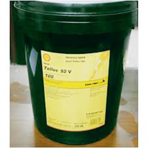 dầu shell chất lượng