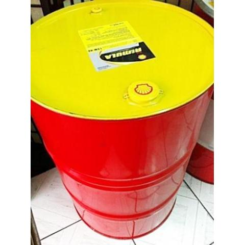 Dầu động cơ Shell Rimula R1 15W 40