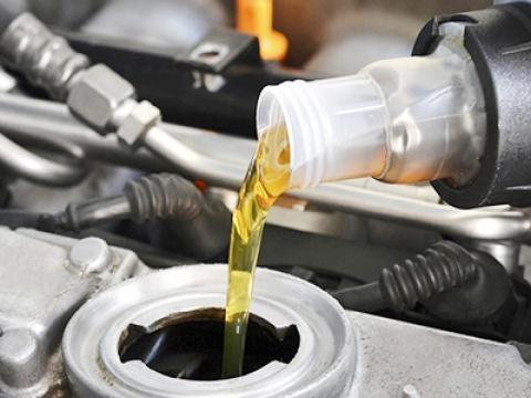 Hướng dẫn sử dụng dầu động cơ Diesel hiệu quả