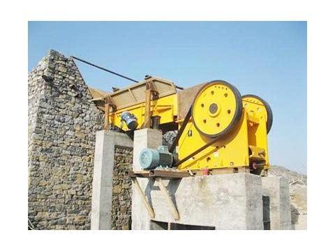 Dầu nhớt sử dụng cho máy nghiền đá