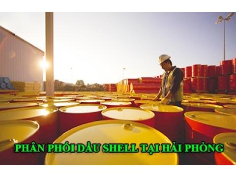 Tìm Nhà phân phối dầu Shell tại Hải Phòng giá tốt nhất