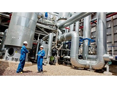Nguyên nhân và cách khắc phục khi dầu truyền nhiệt bị nóng