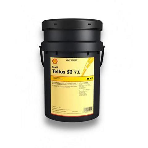 Dầu thủy lực Shell Tellus S2 VX 100