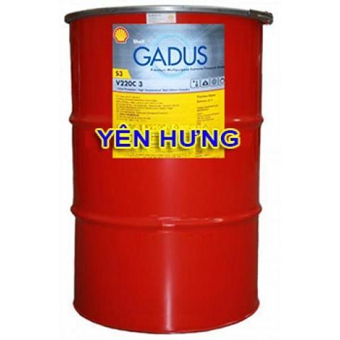Shell Gadus S3 V220C 3