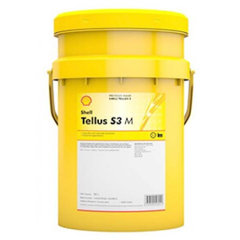 Dầu thủy lực Shell Tellus S3 M 68