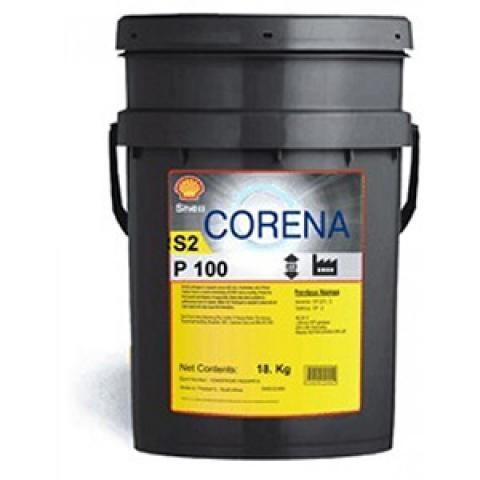 Dầu máy nén khí Shell Corena S2 P 100