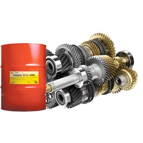 Shell Omala S2 G 1000