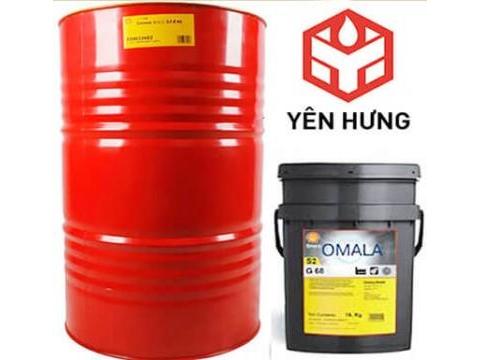 Phân phối dầu nhớt Shell tại Hà Nội