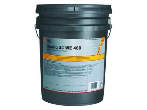 Cách để nhận biết dầu SHELL OMALA S2 G460 thật giả?