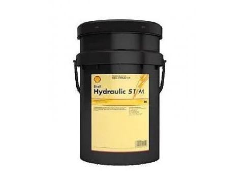 Dầu thủy lực  Hydraulic S1 M