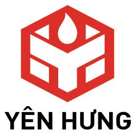 logo công ty yên hưng