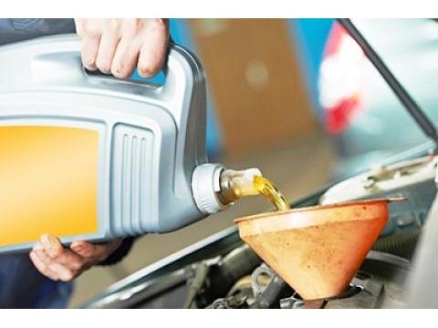 5 Lưu ý khi các bạn thay dầu động cơ
