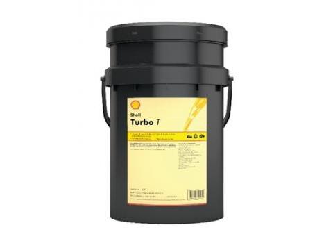 Shell Turbo T