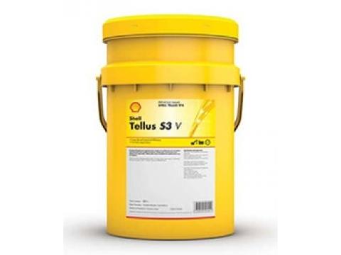 Thông tin chi tiết về sản phẩm dầu thủy lực Shell Tellus S3 V