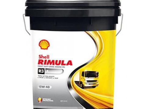 Các loại dầu động cơ Diesel chất lượng cao được sử dụng nhiều